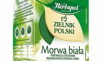Herbapol - Morwa biała