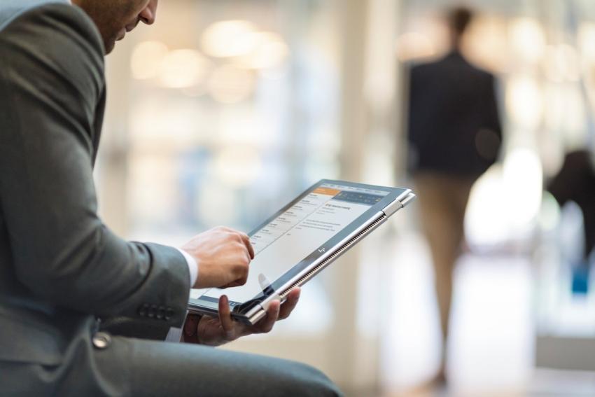 HP z pozycją lidera na światowym rynku PC