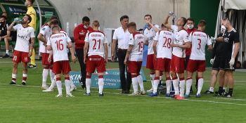 14.06.2020 Wrocław: Śląsk Wrocław - ŁKS Łódź 4;0 Fot: Zbigniew Warzyński