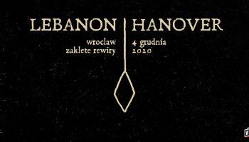 Lebanon Hanover (materiały prasowe)