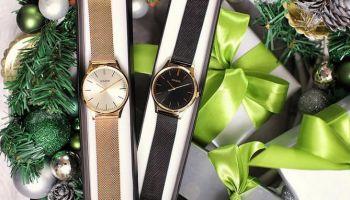 Zegarek na prezent? Propozycje CASIO idealne dla każdego