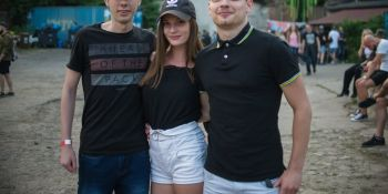 Fort Fest Carnaval w Poznaniu