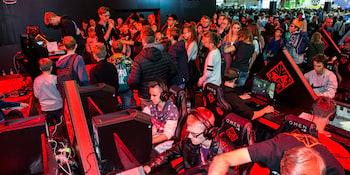 HP podsumowuje Poznań Game Arena 2017 – emocjonujące turnieje, nowości dla graczy oraz tłumy fanów