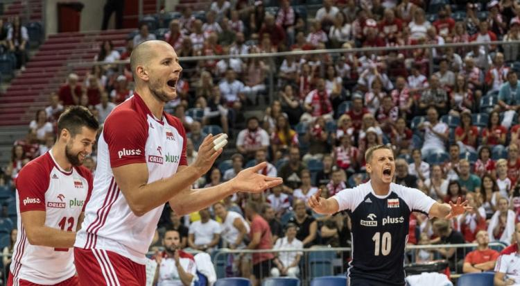 Memoriał Wagnera: Polska - Kanada (3:0)