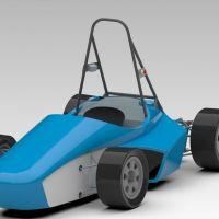 Pomóż w ukończeniu elektrycznego bolidu Proton Dynamic