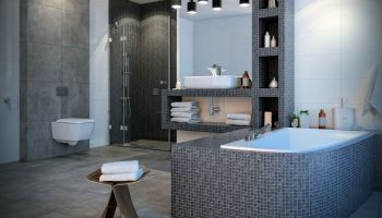 Sposób na szybką zabudowę łazienki, remonty oraz nowe aranżacje - płyty budowlane BOTAMENT® BP