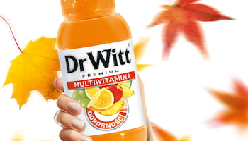 Złap odporność z DrWitt Premium!