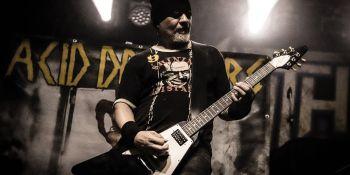 Anthrax + Acid Drinkers
