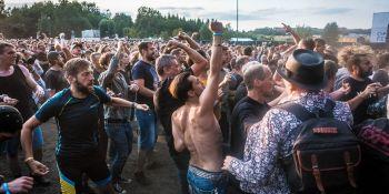 OFF Festival Katowice 2019 - dzień drugi