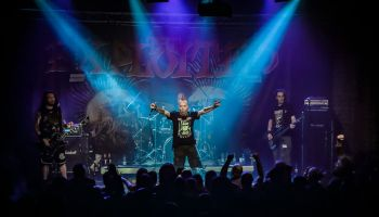 The Exploited wystąpi na Pol'and'Rock Festival 2020