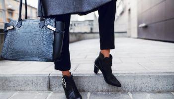 Dbamy o to, co kobiety kochają najbardziej.  Buty i torebki, jak nowe z marką Presto!
