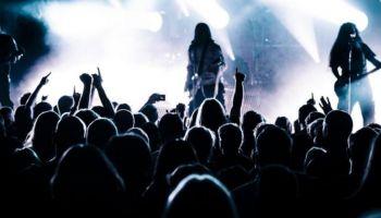 Jak zakochać się w dźwięku gitary elektrycznej? [fot. Pixabay]
