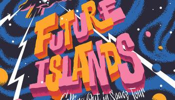 Future Islands (materiały prasowe)