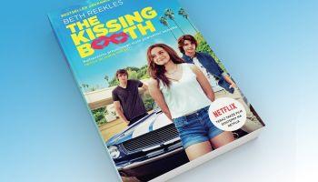 The Kissing Booth – bestseller zekranizowany przez Netflix!
