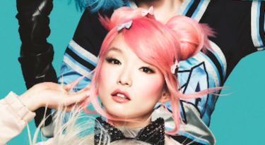 SEPHORA K-POP Beauty