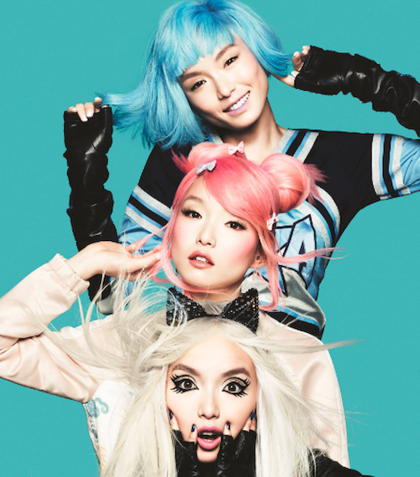SEPHORA K-POP Beauty