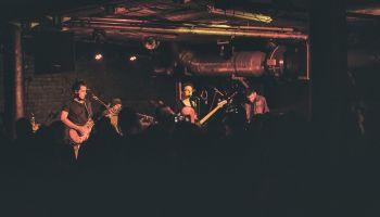 Koncert zespołu Łaty i Frankenstein Children w Starej Piwnicy! [fot. materiały prasowe]