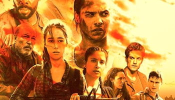 """Fear the walking dead"" polska premiera 3 sezonu"