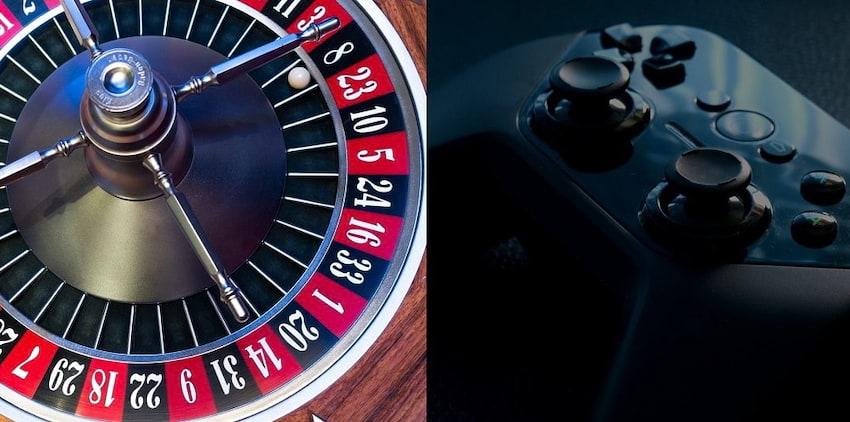 Loot Box - czyli afera hazardowa w świecie gier komputerowych