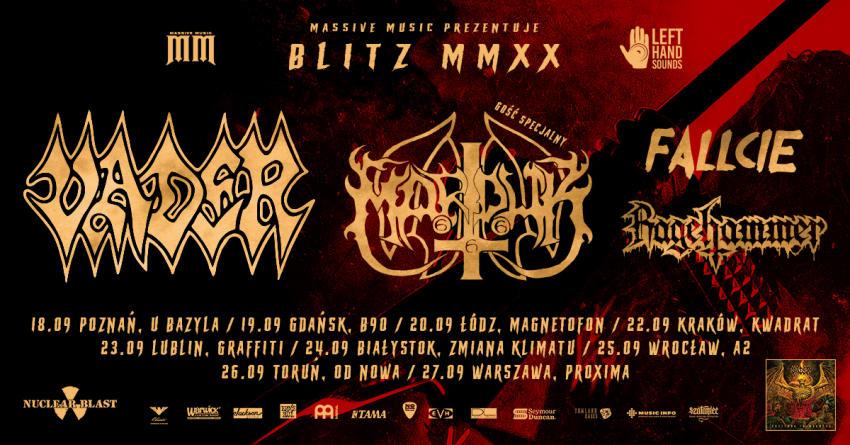 Blitzkrieg MMXX
