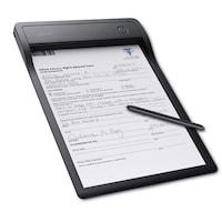 Wacom Clipboard - podkładka umożliwiająca przekształcanie dokumentów papierowych w cyfrowe w czasie rzeczywistym