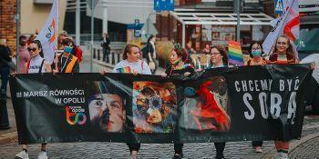 III Marsz Równości w Opolu