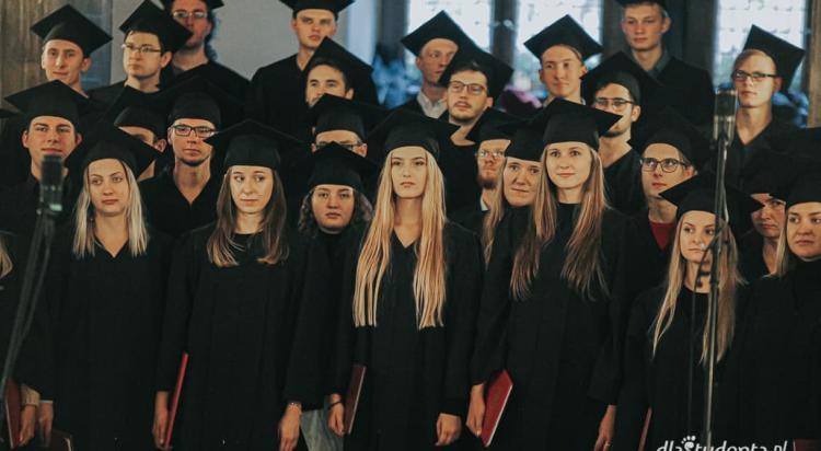 Inauguracja roku akademickiego we Wrocławiu