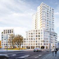 Portova – Gdynia i nowoczesne projekty architektoniczne nad polskim morzem