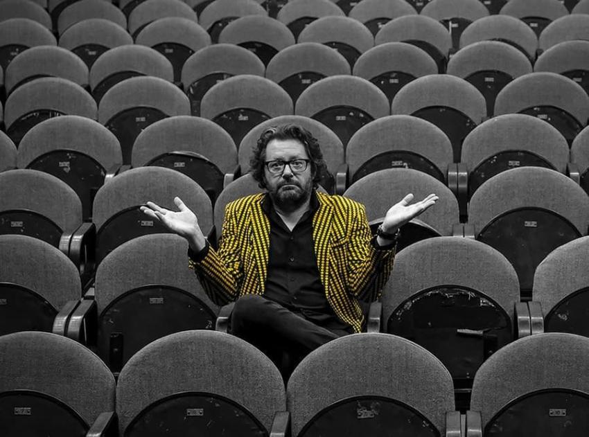 Grzegorz Turnau – koncert w Warszawie!