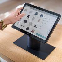 Sklepy przyszłości – oto jak będą wyglądać zakupy z nowymi urządzeniami od HP