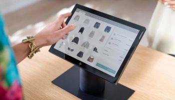 Sklepy przyszłości – oto jak będą wyglądać zakupy z nowymi urządzeniami od HP [Materiały prasowe / HP]
