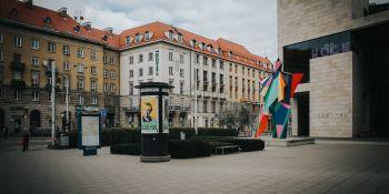 Wrocław w czasie kwarantanny