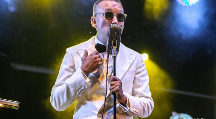 Letnie Brzmienie: Jazz Band Młynarski - Masecki