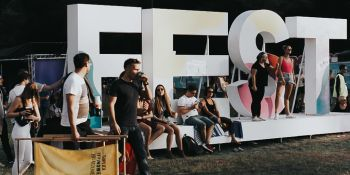 Fest Festival 2019 - dzień drugi