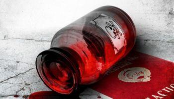 Czerwony Parasol – poznaj kulisy działań służb specjalnych w wyjątkowej powieści sensacyjnej! [fot. materiały prasowe / INITIUM]