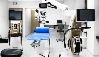 Polskie kliniki leczenia zaćmy otwierają się w Czechach