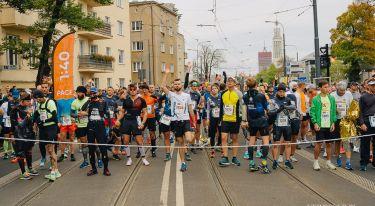 PKO Poznań Półmaraton 2021