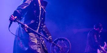 Cradle Of Filth-Moonspel_Warszawa