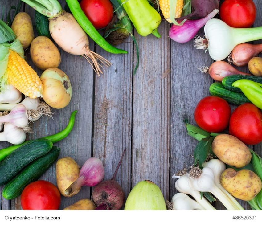 Rynek warzyw i owoców w Polsce – produkujemy, ale nie spożywamy
