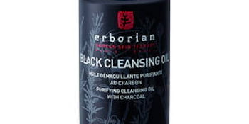 Erborian, Black Cleansing Oil