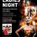Ladies Night: Kobieta Sukcesu. 3 podwójne bilety do Cinema City! (Wrocław)