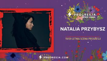 Natalia Przybysz (materiały prasowe)