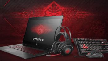 HP zaprasza na Poznań Game Arena 2017 – poznaj nowości OMEN by HP dla najbardziej wymagających graczy!