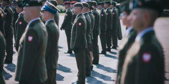 Promocja Oficerska w Akademi Wojsk Lądowych