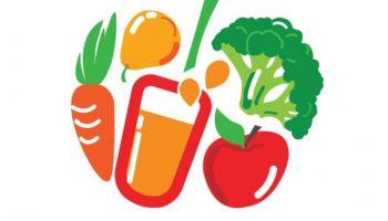 Podsumowanie VI kampanii 5 porcji warzyw, owoców lub soku