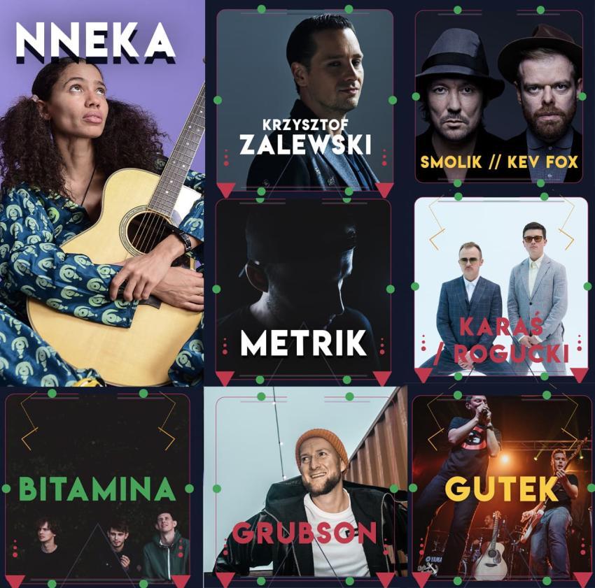 One Love Festival 2021