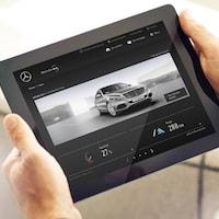 Usługa TIDAL dostępna w samochodach Mercedes-Benz od 2018 roku