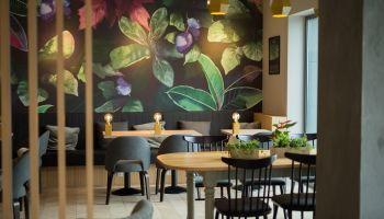 Costa Coffee w nowoczesnym wydaniu na warszawskim Bemowie! [fot. ip]