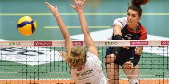 #Volley Wrocław - Grot Budowlani Łódź 2:3