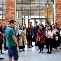 """""""Warsaw-Beijing Forum: Youth for Business"""" – czyli polsko-chińska współpraca uniwersytecka!"""